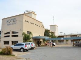 Hotel Esquina Del Sol