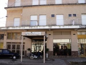 Hotel Teggiano