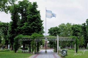 Plaza Saladillo