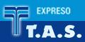 Expreso T A S  logo