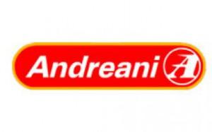 andreani logo