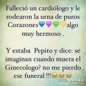 Humor cardiologo