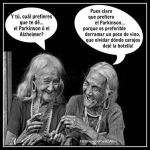 PARQUISON
