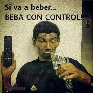 beber con control