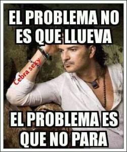el problema no es ....