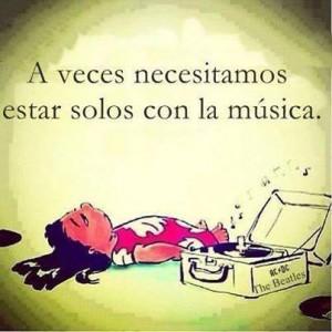 la musica nuestra