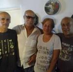 Los Rodrigues -M.del Plata