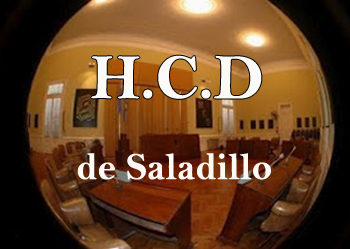 HCD saladillo