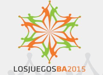 JUEGOS BONAERENSES 2015