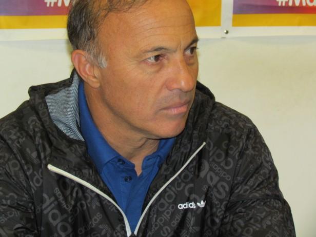 Julio Jorge Olarticoechea