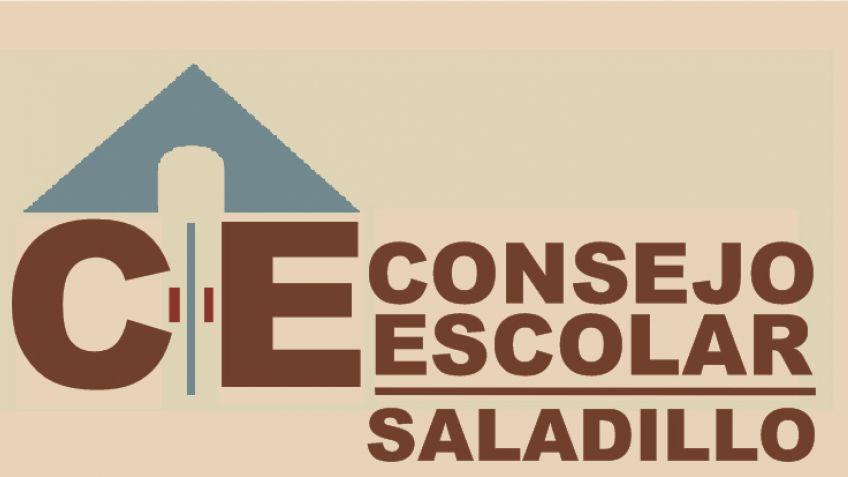 Logo consejo escolar