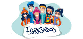 EGRESADOS