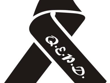 Logo luto