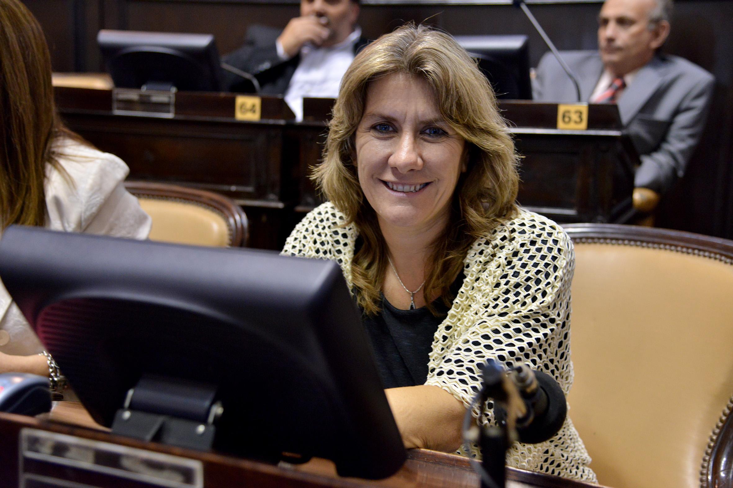 Lorden, María Alejandra